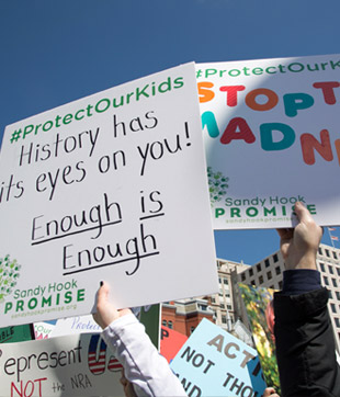 Stop School Violence Act